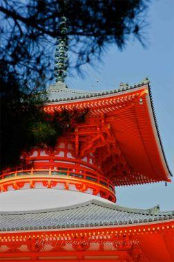 KOYASAN temple-181