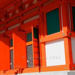 KOYASAN temple détails-180