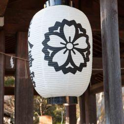 TYO grande lanterne de papier
