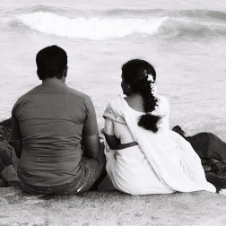 Pondichéry - lovers