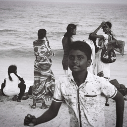 Pondichéry - families by the sea