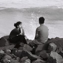 Pondichéry - m'aime-t-il?