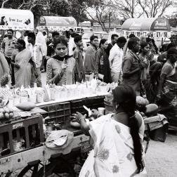 Mahabalipuram - rafraichissements